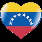 Estaciones de radio Venezuela icon