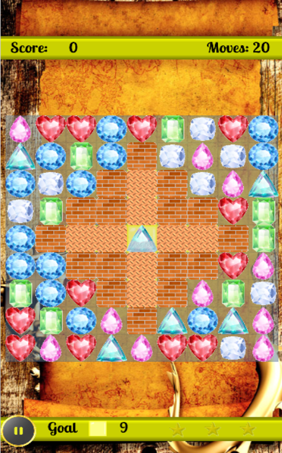 dragon jewels game
