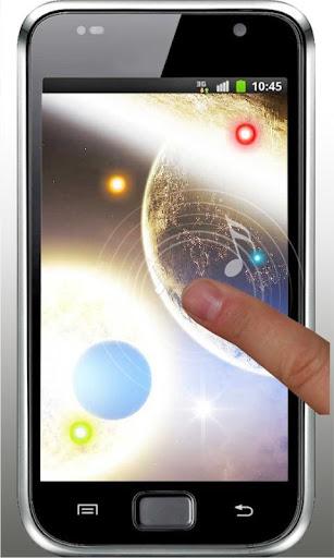 玩個人化App Galaxy Gallery live wallpaper免費 APP試玩