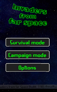 Invaders from far Space (full)