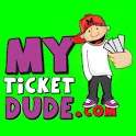 My Ticket Dude logo