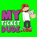 My Ticket Dude logo