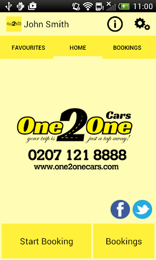 One2One Cars