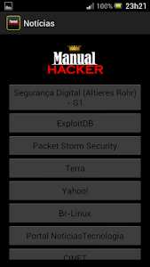 Manual Hacker Gold v2.3