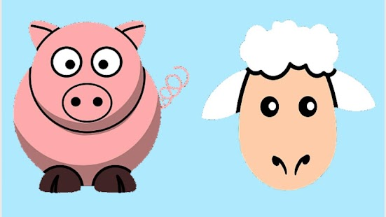 Farm Animals - Sounds - screenshot thumbnail