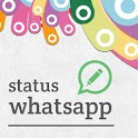 Status WhatsApp and Quotes 1 icon