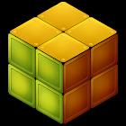 キューブ icon