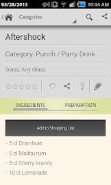 16,250+ Drink Recipes FREE Screenshot 5