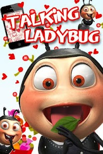Talking Ladybug - screenshot thumbnail