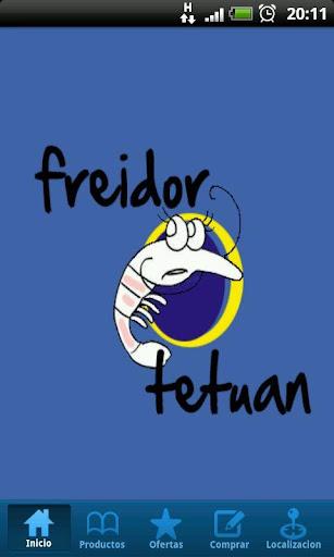 Freidor Tetuan