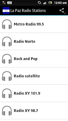 La Paz Radio Stations