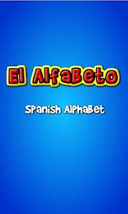 Spanish Alphabet Coloring- screenshot thumbnail