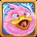 Wacky Duck - Storm icon