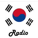 Koreanisches Radio Online icon
