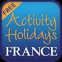 Activity Holidays France icon