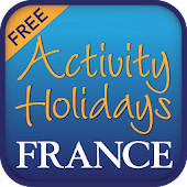 Activity Holidays France
