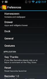 Bazooka Launcher Screenshot 4
