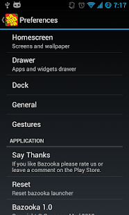Bazooka Launcher - screenshot thumbnail