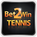 Bet 2 Win - Tennis Betting icon