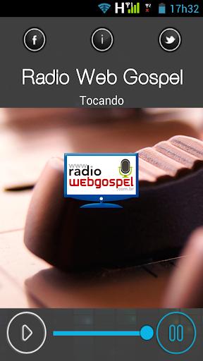 radiowebgospel
