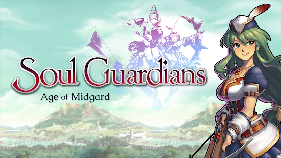 Soul Guardians: Age of Battle - screenshot thumbnail