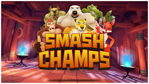 Smash Champs 1.7.6 Screenshots 6