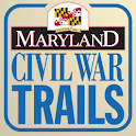 Maryland Civil War Trails icon
