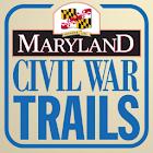 Maryland Civil War Trails icon