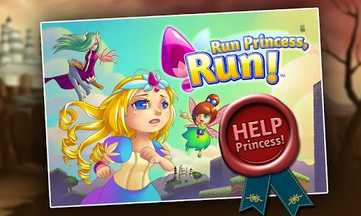 Run Princess Run apk