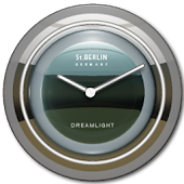 Dream Light clock widget