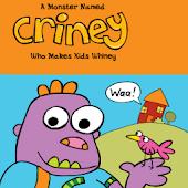 A Monster Named Criney