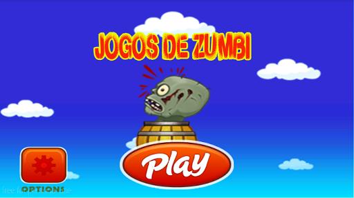 Jogo De Zumbi