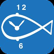 Relógio do pescador