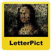 LetterPict
