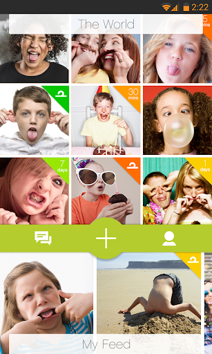 BackPeddle a Better Social App
