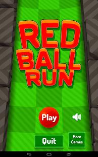 Red Ball Run