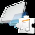 Music Timescape logo