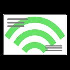 NFC Visitenkarte icon