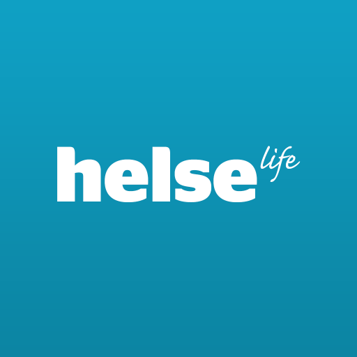Helse-Life LOGO-APP點子