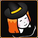 Enfants Halloween casse-tête icon