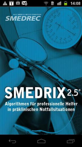 SMEDRIX 2.5