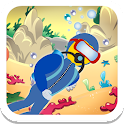 Sea Diver - Free Game for Kids