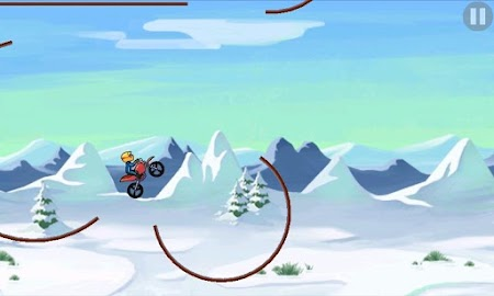 Bike Race Free - Top Free Game Screenshot 4