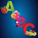 ABC Alphabet Puzzle Pre School icon