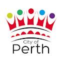 Perth City icon