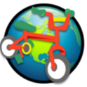 World Bike icon