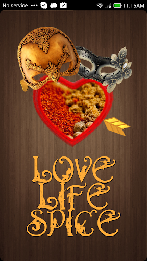 Love Life Spice