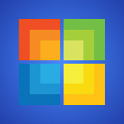WP8 Theme icon