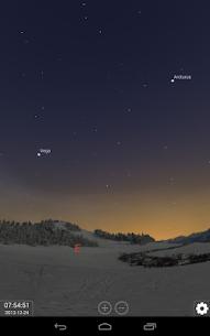 Stellarium Mobile Sky Map 8