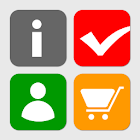 iCheckMyShop icon